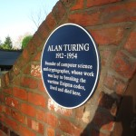 Turing House