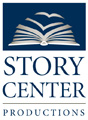 Story Center Productions Logo