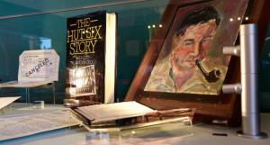(15-10-10) Welchman Exhibit Photo