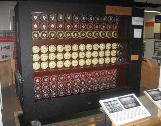 Bombe Machine